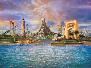 Top 10 Things to Know For Your First Visit to Universal Orlando