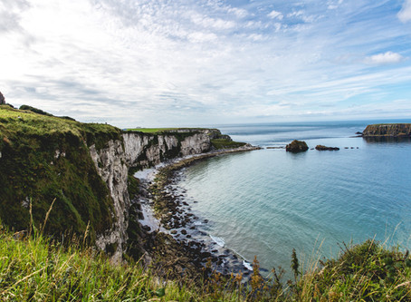 Top 5 Cities to Visit in Ireland