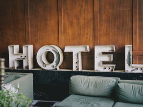 7 Ways to Make the Most of Your Hotel Stay