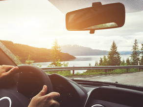 Your Pandemic-Friendly Guide to a Safe Road Trip in 2021