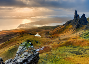 The Top 5 Cities to Visit in Scotland