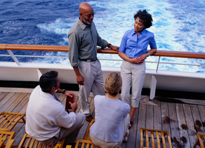 Top 10 Tips for Cruise Etiquette