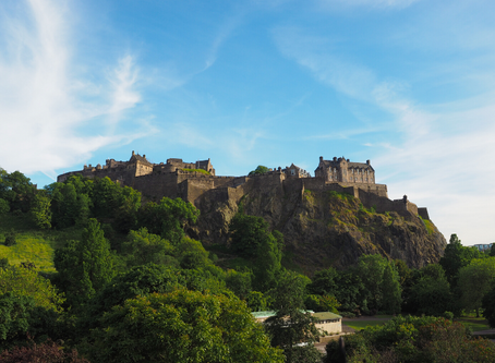 The Best 5 Castles to See in Scotland