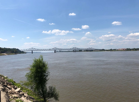 Our Family Visit to Natchez, Mississippi