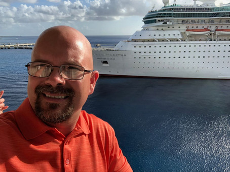 Why I Love Cruises