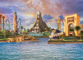 Universal Orlando Reopening Safety Guidelines