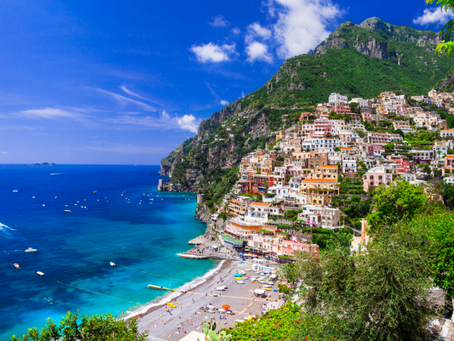 9 Cities to Visit in Southern Italy