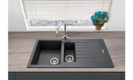 Prima Granite Sink 1.5 Bowl