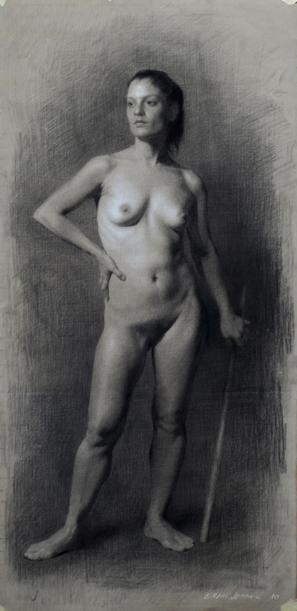 Study of Laura