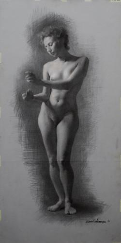 Study of Claudia