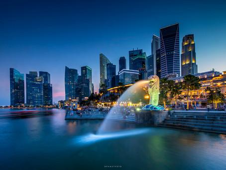 Singapore (Survey Trip)