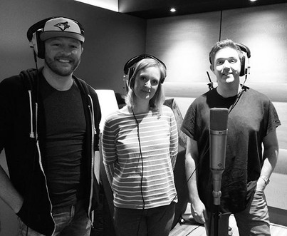 Lovely session for _musicaldots at Tile Yard Studios, providing vocals for a brilliant new album.jpg