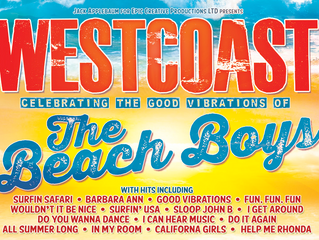 Westcoast at The Princess Theatre