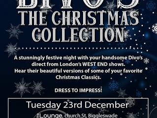 Divo's - The Christmas Collection