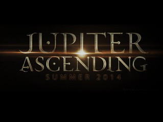 Jupiter Ascending - Warner Bros. Latest Project