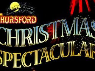 Thursford Christmas Spectacular 2010 & 2011