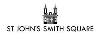 St John's Smith Square Concert