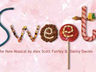SWEET - A New Musical