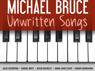 Acoustic Sessions: Michael Bruce at  The Pheasantry
