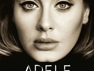 ADELE: LIVE 2017 - THE FINALE