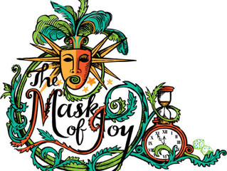 The Mask of Joy at The Vauxhall Pleasure Gardens
