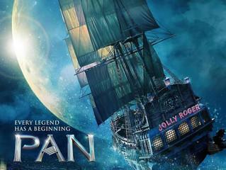 Pan - Warner Bros. Summer Release
