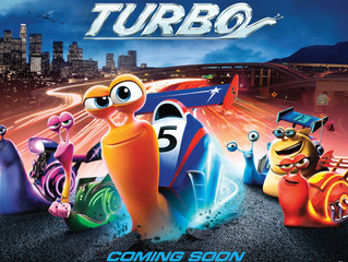Turbo - DreamWorks Animation SKG