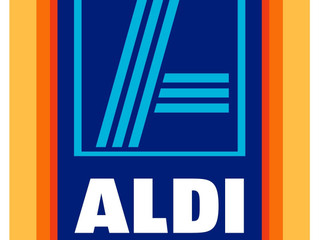 ALDI Commercial Shoot