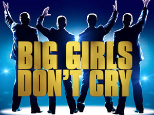 BIG GIRLS DON'T CRY - RCCL SPLENDOUR OF THE SEAS