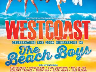 Westcoast - A Celebration of the Beach Boys