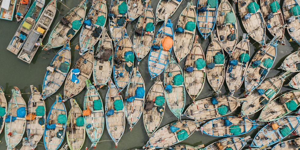 Technologies for Small Scale Fisheries