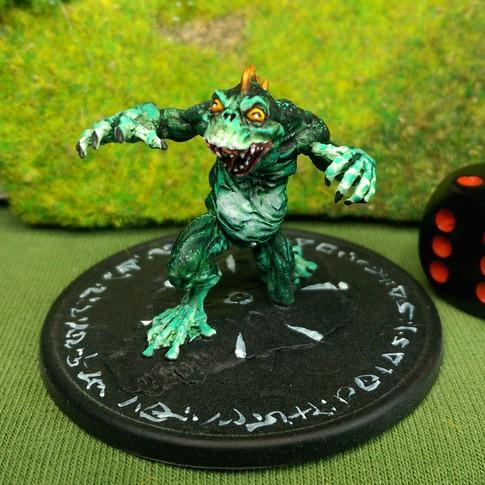 Demon, Type II