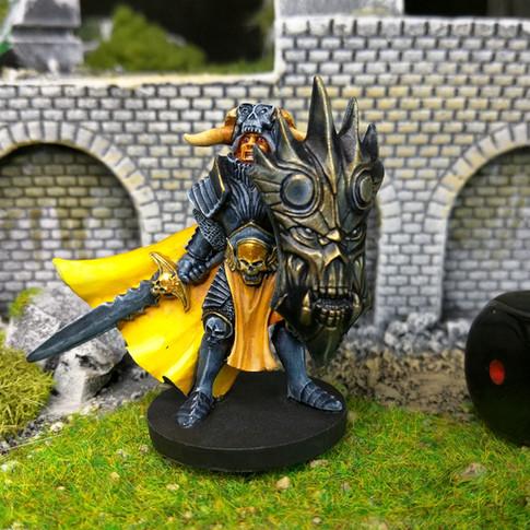 Caul, Flayer of Men