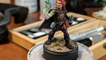 Hero Forge at Home