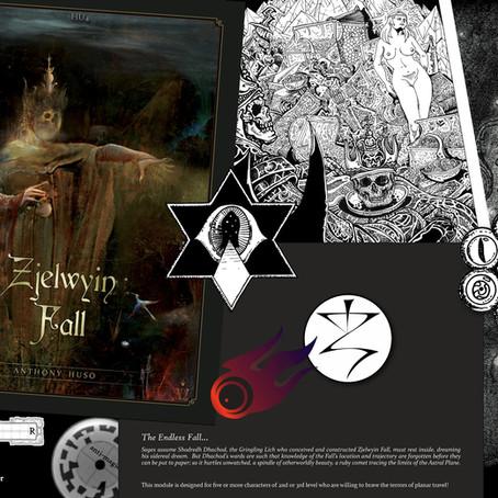 Zjelwyin Fall Release Day
