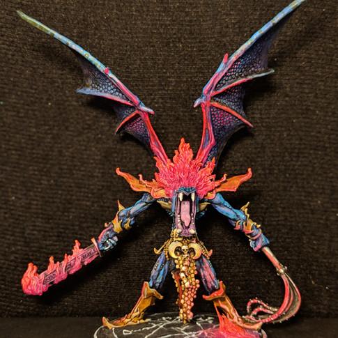Demon, Type VI