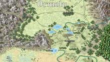 World of Adummim: Ormolu & Dreaming Tower