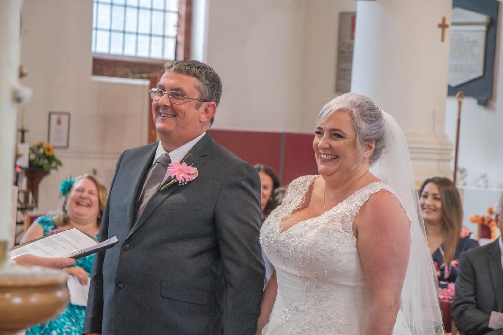 Wedding photography Gosport