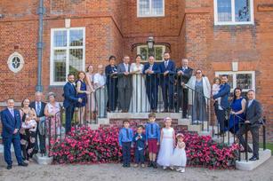 Grace & Anthony wedding photography (24)