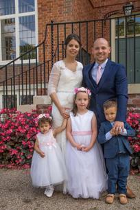 Grace & Anthony wedding photography (27)