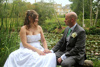 Wedding Photography Southampton- Couple