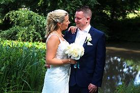 Wedding photographer Fareham- Bride & Gr