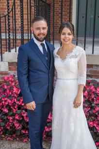 Grace & Anthony wedding photography (38)