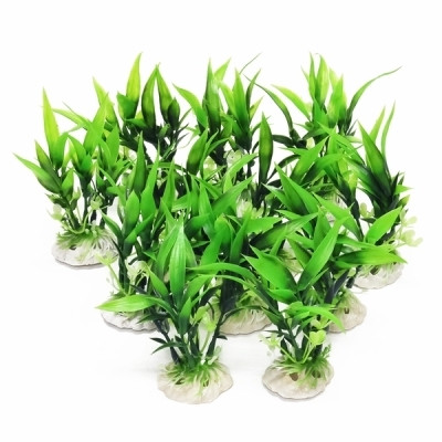 lively plastic aquarium plant decoration to replicate the natural environment plants are important for your aquarium as they provide shelter and hiding