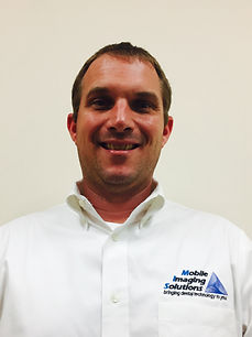 Mobile Imaging Solutions Dr. Ryan S. Jones