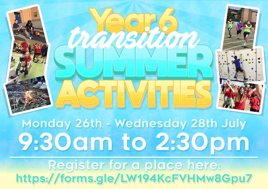 Year 6 Transition Summer Activities.jpg
