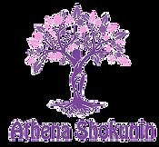 Athena Shokunin Logo