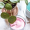 Thumbnail: Tinsel Candle - Rose Aroma