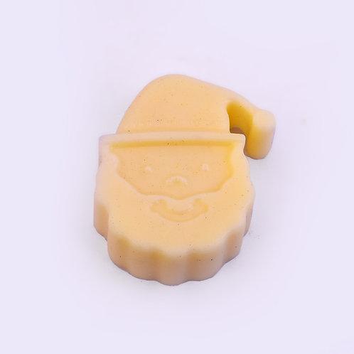 Santa Claus Lavender Soap