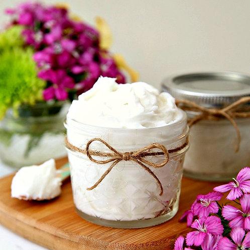 Lavender Cocoa Body Butter